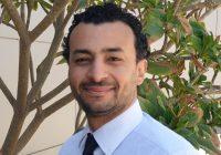 Mostafa El-Maghraby