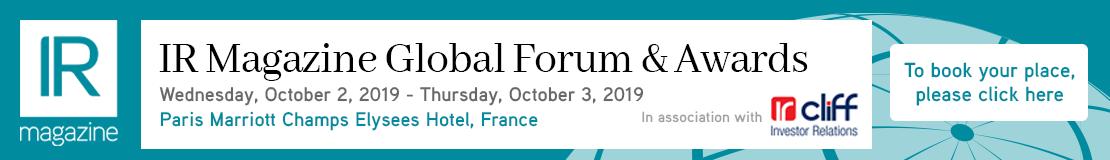 IR Forum