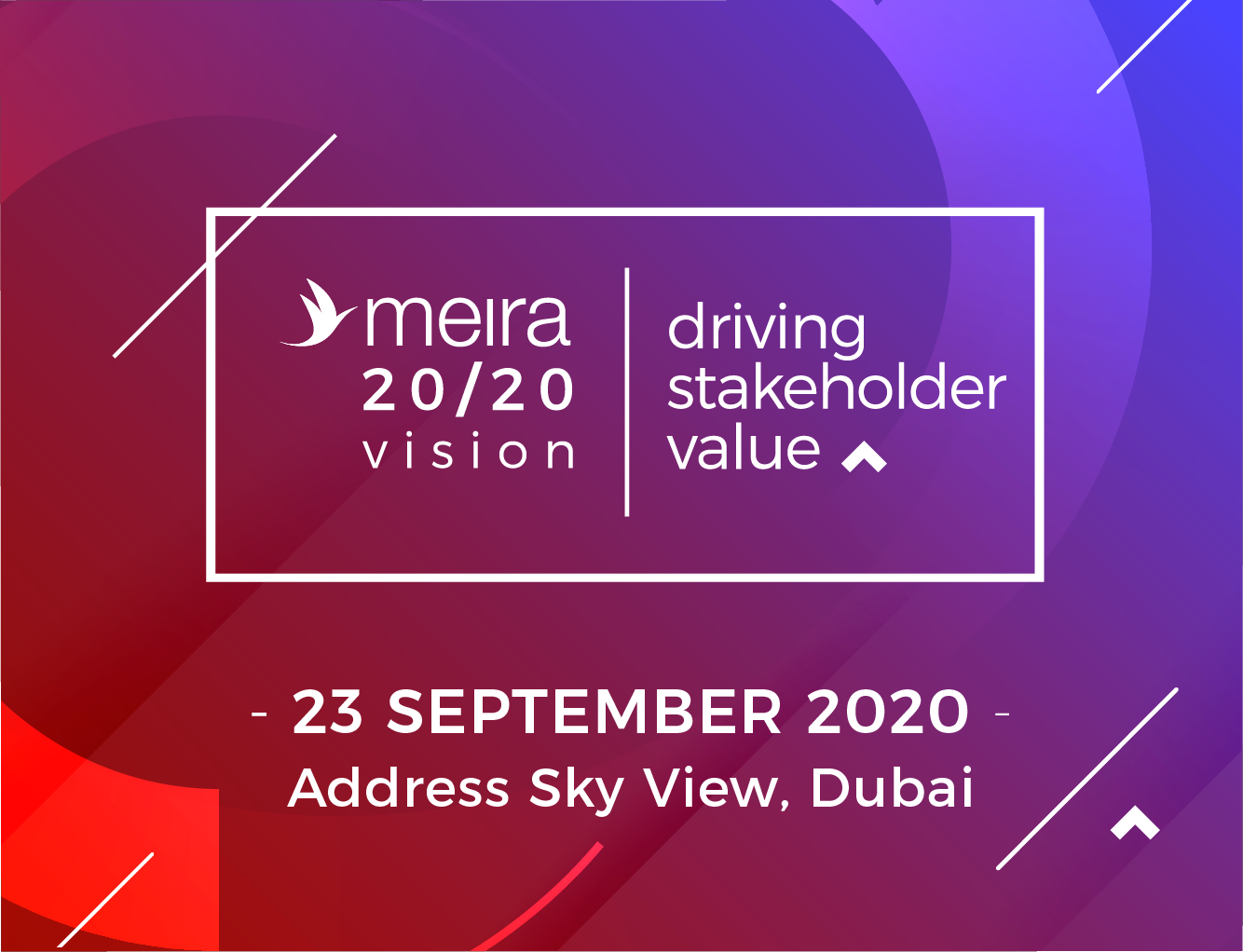 MEIRA 2020 Annual Conference